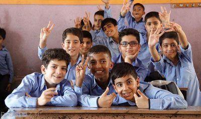 روز بازگشایی مدارس