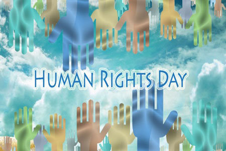 19 آذر (10 دسامبر)؛ روز جهانی حقوق بشر
