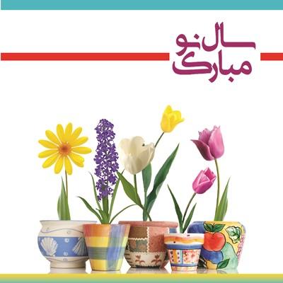 پیام تبریک موسسه دارالاکرام به مناسبت سال نو