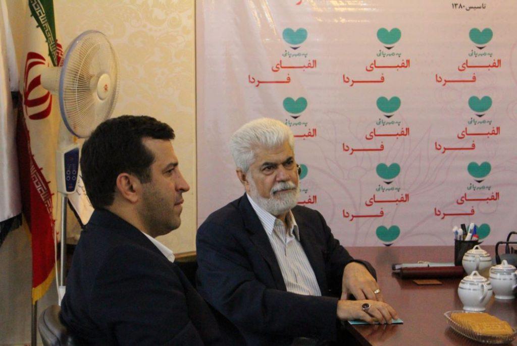 اعلام همکاری مجمع خیرین سلامت کشور با موسسه دارالاکرام در حوزه سلامت